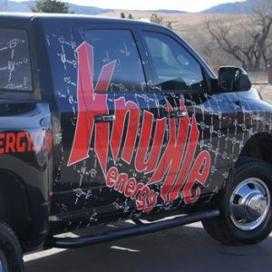 Vehicle Wraps Denver